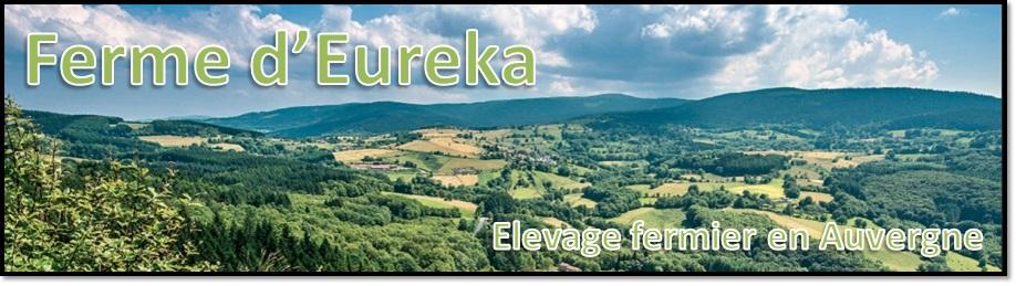 La ferme d'Eureka